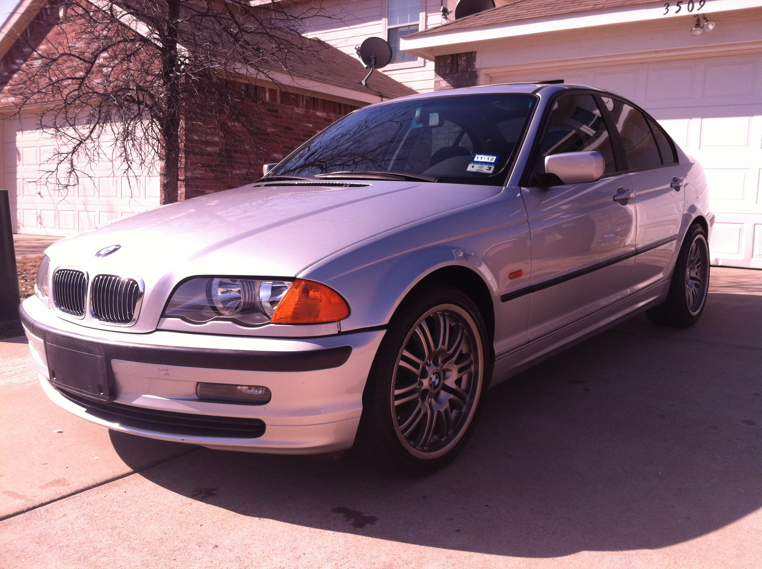 2001 bmw 325i m3 wheels 7499 global auto sale llc. Black Bedroom Furniture Sets. Home Design Ideas